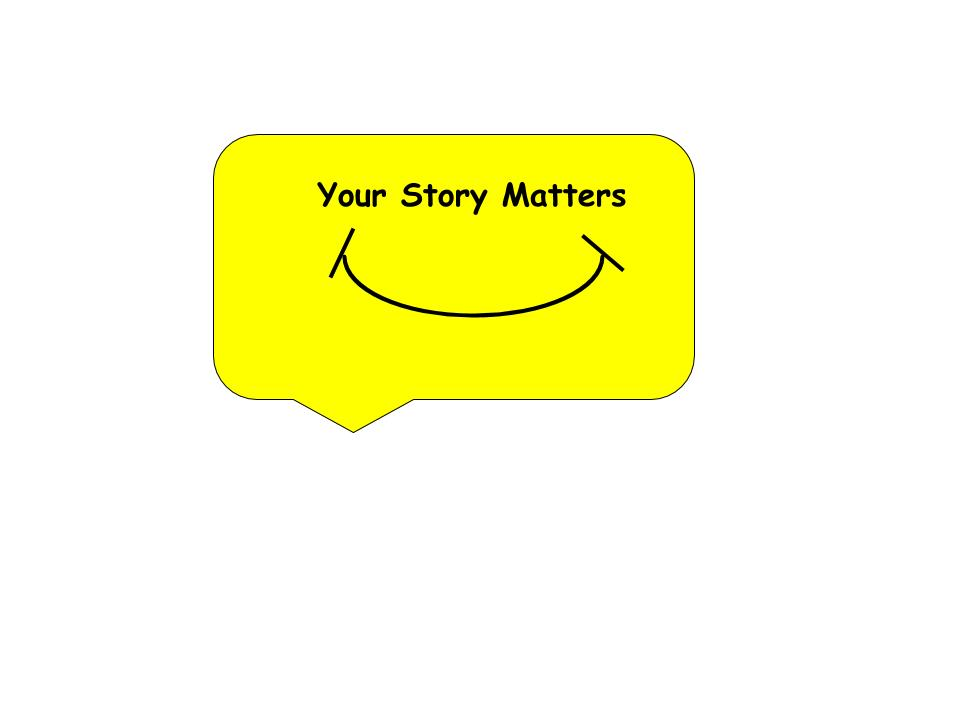 Your Business Story Matters